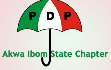 Akwa Ibom State PDP Gets New Executives