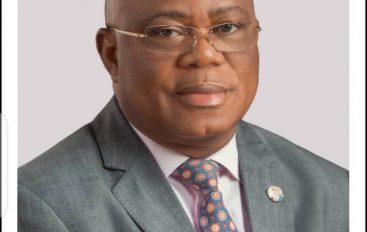 PRESS RELEASE: AKWA IBOM STATE PDP CHAIRMAN, UDO EKPENYONG PASSES ON.