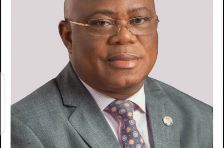 PRESS RELEASE: AKWA IBOM STATE PDP CHAIRMAN, UDO EKPENYONG PASSES ON.