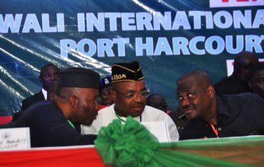 PDP: The Platform That Raises A'Ibom People To Greatness