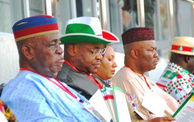 AKWA IBOM TO LEAD PDP RENAISSANCE