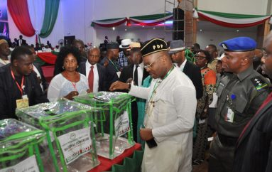 A'Ibom PDP: Maintaining Political Stability Through Zoning