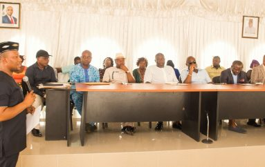 New PDP Exco and the Renaissance Agenda