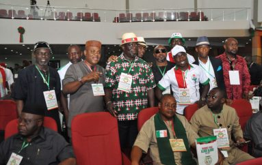 PDP CONSOLIDATES TO RECLAIM THE CENTER