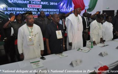 There is No Faction in Akwa Ibom State PDP