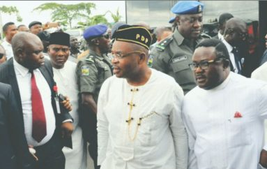 Three Refineries to Commence Operations Soon-Udom