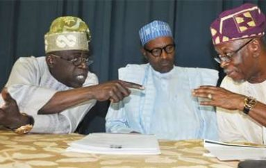 How APC Destroyed Nigeria For 16 Years