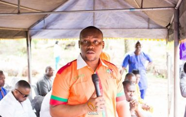You Can Achieve Greatness – Ini Ememobong Charges Youths