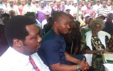 Nkwot People Extols Gov Udom Emmanuel, Itoro Columba