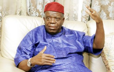 PDP Placed Loyalty Above Individual Differences – Obong Eno Akpan
