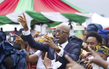 Onofiok Luke And The Historical Seed Of Greatness
