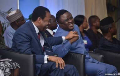 Supreme Court Upholds Ben Ayade's Election As Cross River Governor