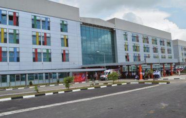 Ibom Multi Specialist Hospital: The Saving Grace