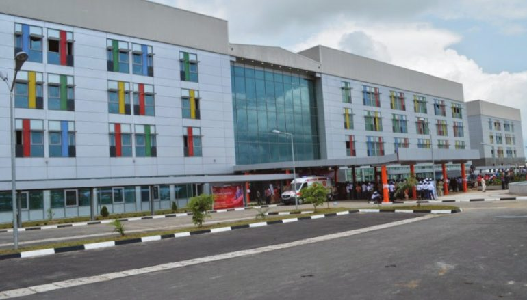 Ibom Multi Specialist Hospital: The Saving Grace