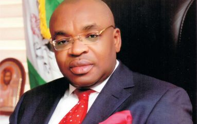 2019 Governorship Is A Walkover For Udom – Iwaudofia