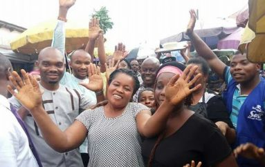 New Deal For Traders In Akwa Ibom