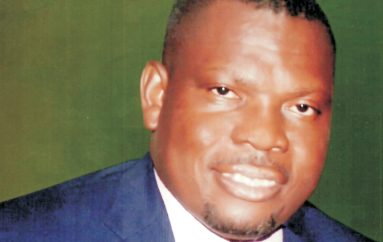 I Was Set Ablaze Because Of PDP – Etteh