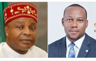 Re: APC Welcomes Senator Nelson Effiong