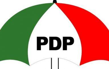 """2019: PDP Launches """"Operation Recapture South East; Dismisses APC Re-Union"""