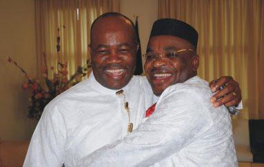 Udom, Akpabio And OBA: A Bond Beyond Politics