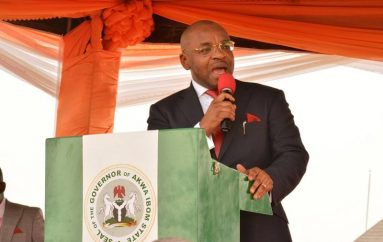 Udom, The Lie Factories And The Muckrakers By Anietie Ukpe