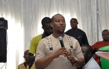 Ini Ememobong: Helping To Shape The Future Of Akwa Ibom Youths
