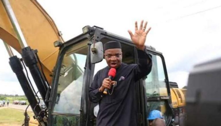Gov. Udom Emmanuel's Two Years of Road Revolution in Akwa Ibom State