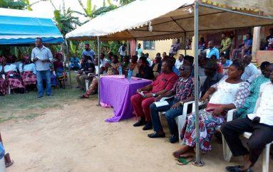 Uyo PDP Urban Ward 5 Reaffirms Total Support for Gov. Udom Emmanuel 2nd Term