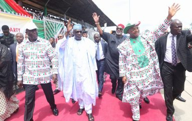 PDP As Religion In Akwa Ibom State