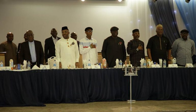 2019: Akwa Ibom PDP Insists On Zoning At All Levels