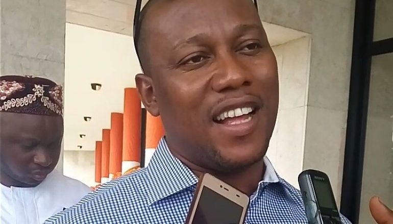 Our Children Need To Learn Financial Intelligence At A Young Age – Ini Ememobong