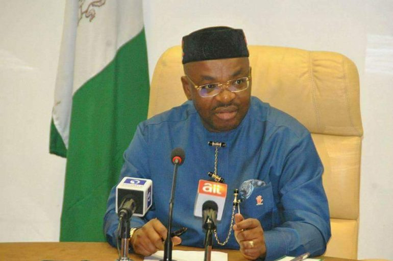 LIVING IN THE SHADOWS OF PDP: THE CASE OF APC, AKWA IBOM STATE