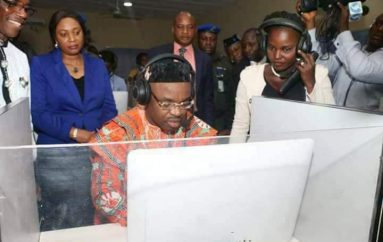 Comparative analyses of Life Touching Projects Commissioned by Gov Udom Emmanuel at Akwa Ibom State University