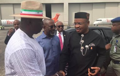 We Dedicate Our Victory To God – Akwa Ibom PDP
