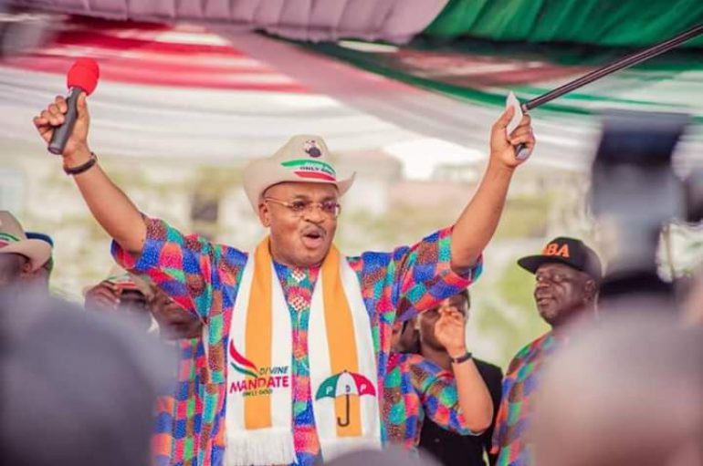 COURT OF APPEAL: Udom Trounces Nsima Ekere Again!!!
