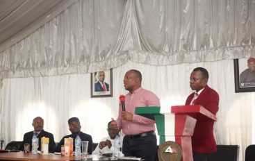 Capacity Building: PDP Facilitates Workshop For Media Personnel