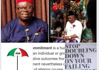 The APC and their continued Escalation of Commitment
