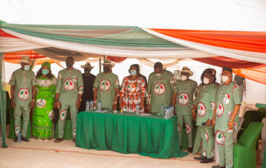 GROUPS CONTINUE TO PAY CONDOLENCE VISITS TO A'IBOM PDP OVER PARTY CHAIRMAN'S DEMISE
